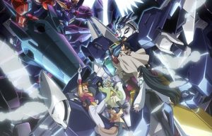 gundam build divers re:rise season 2