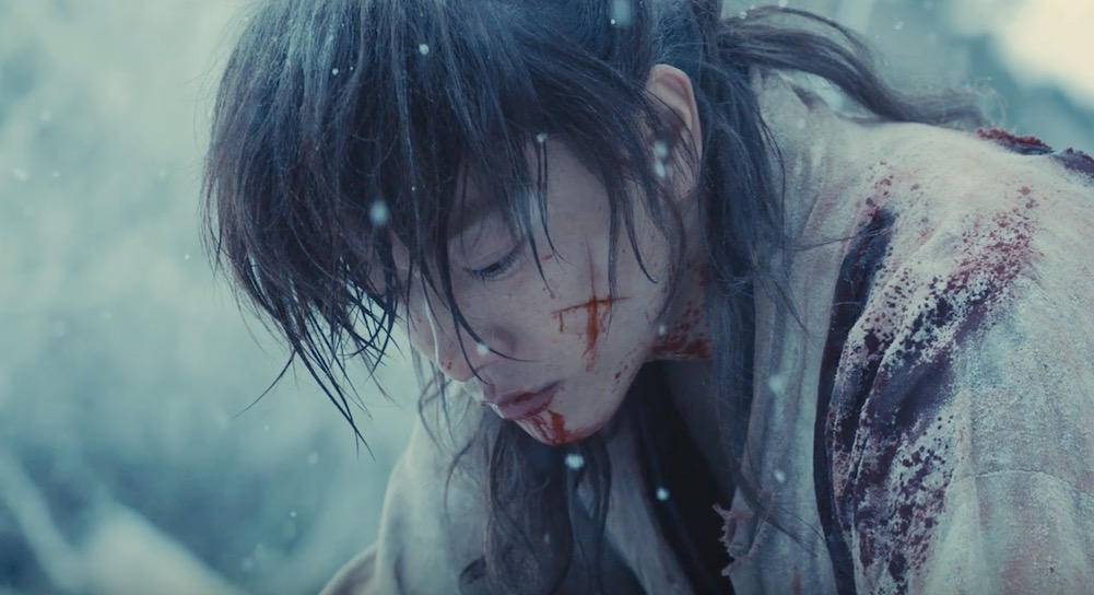 final kenshin films