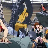 My Hero Academia Season 3 Part 2 [Anime Review]