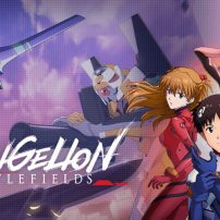 Evangelion Battlefields Game Hit with Indefinite Delay