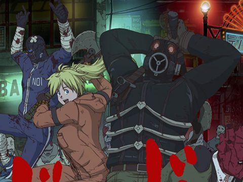 Dorohedoro and ZOMBIE LAND SAGA Team Up with New Visuals