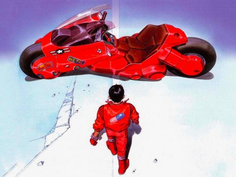 Akira 4K Remaster Lines Up April 3 Debut in Japan