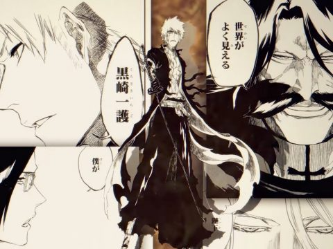 New Bleach Anime to Adapt Thousand-Year Blood War Arc