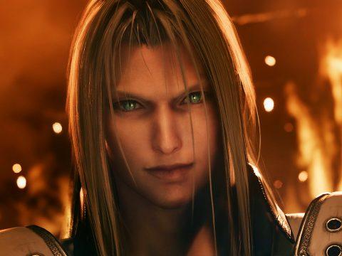 Final Fantasy VII Remake Nominated for Six 2020 Game Awards