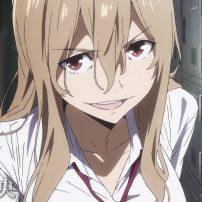 GLEIPNIR Anime Set for April 5, New Trailer Debuts