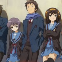 Kyoto Animation Lets Fans Watch Anime for Free Online