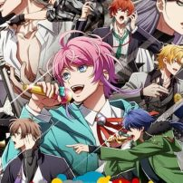 Hypnosis Mic -Division Rap Battle- Rhyme Anima Anime Set for July