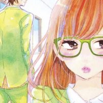 Let's Kiss in Secret Tomorrow is a Light and Flirty Romance Manga