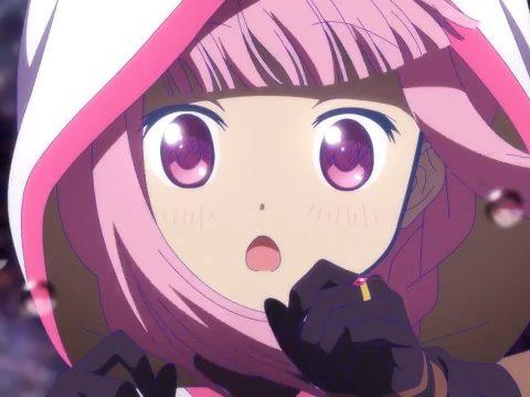 Magia Record Anime Gets Second Season