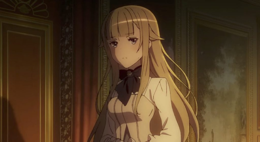 Princess Principal Anime Film Completed Despite 'Difficult Times'