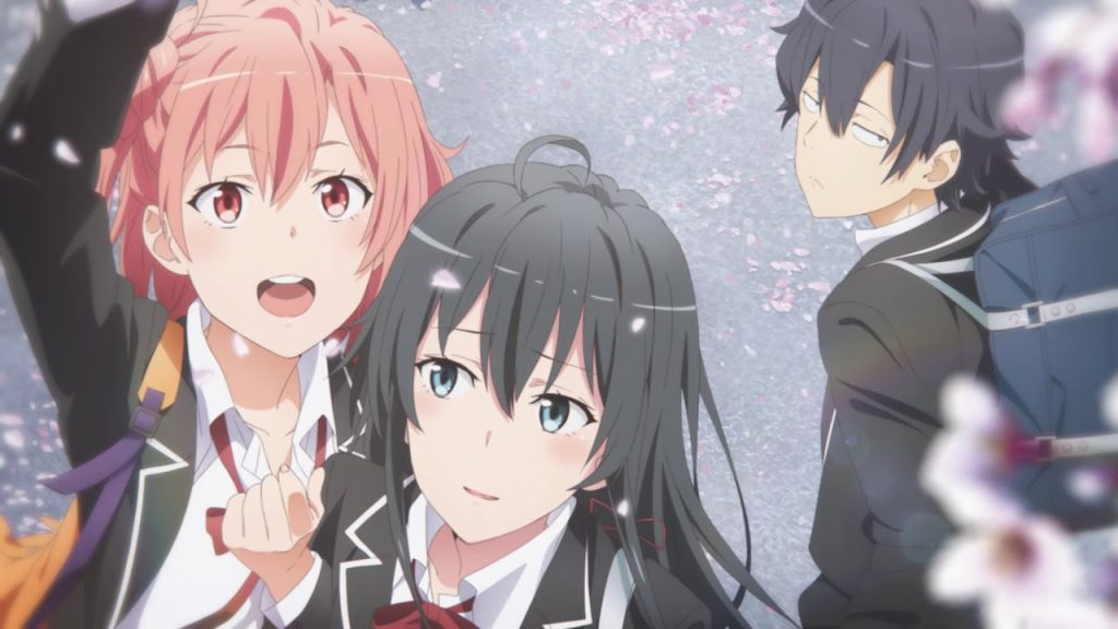 Top 10 Spring 2020 Anime Japanese Fans Are Most Excited For
