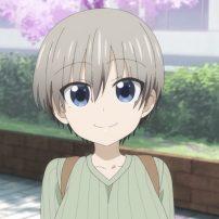 Uzaki-chan Hangs Out in Debut TV Anime Trailer