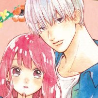 Communication Blossoms into Love in A Sign of Affection Manga