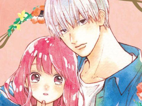 Kodansha Reveals Nominees For 2021 Manga Awards