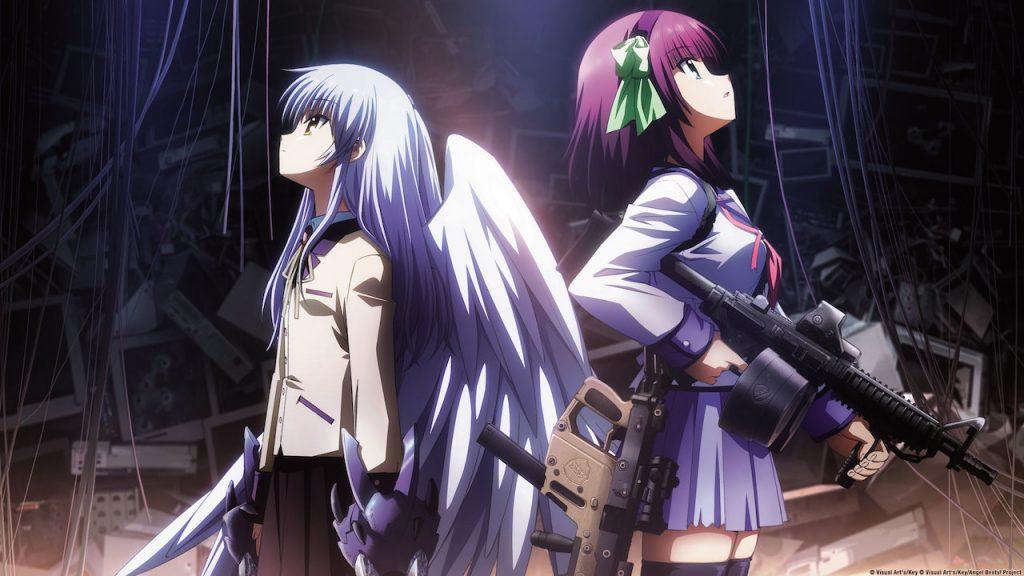 Clannad and Angel Beats! Writer Jun Maeda to Announce New Project
