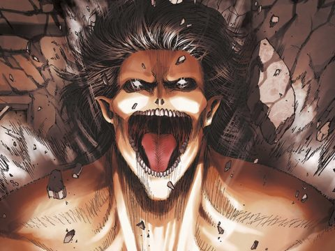 Attack on Titan Manga Delayed Along with Other Big Titles