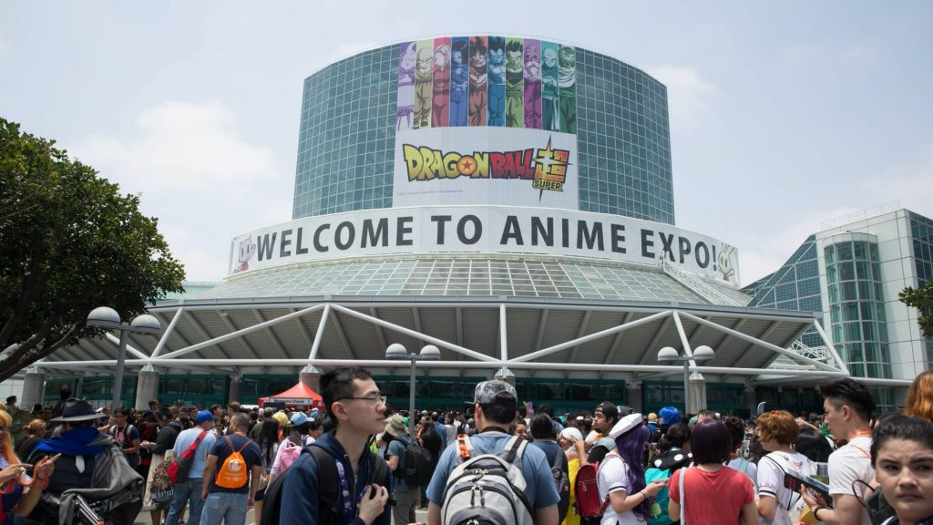 Anime Expo canceled