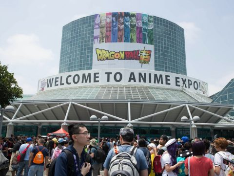 Anime Expo 2020 Canceled