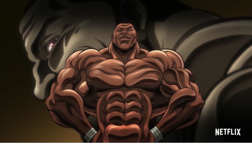 Baki Anime's Second Season Knocks Out Creditless OP Video