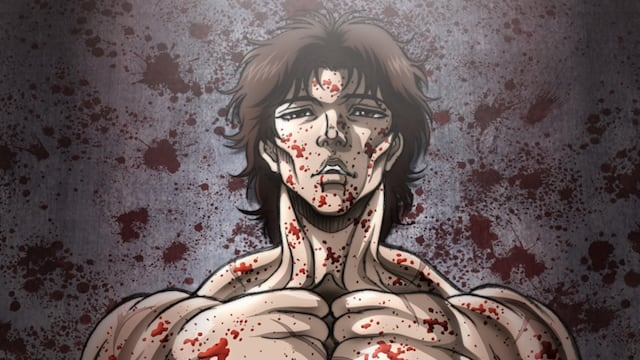 Baki Season 2 Punches Onto Netflix Worldwide June 4