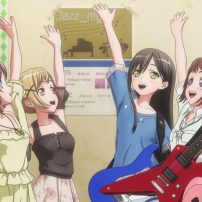BanG Dream! Franchise Lines Up Two Anime Films in 2021 and 2022