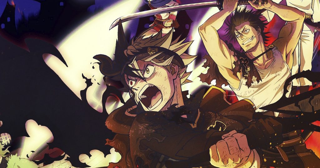 Black Clover Anime Postpones Future Episodes