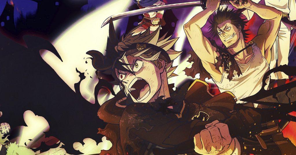 Black Clover Anime Postpones Future Episodes
