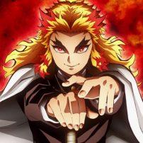 Demon Slayer: Mugen Train Anime Film Opens in Japan on October 16