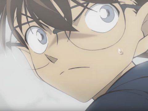 Detective Conan Hit with Latest Anime Film Delay
