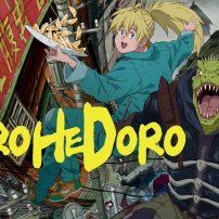 Dorohedoro Anime Hits Netflix May 28