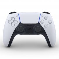 PlayStation 5's DualSense Controller Revealed