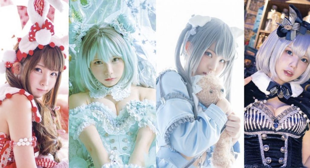 How Much Money Does Japan's Top Cosplayer Earn?
