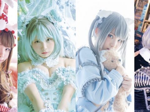 Pro Cosplayer Enako is the New Cool Japan Ambassador