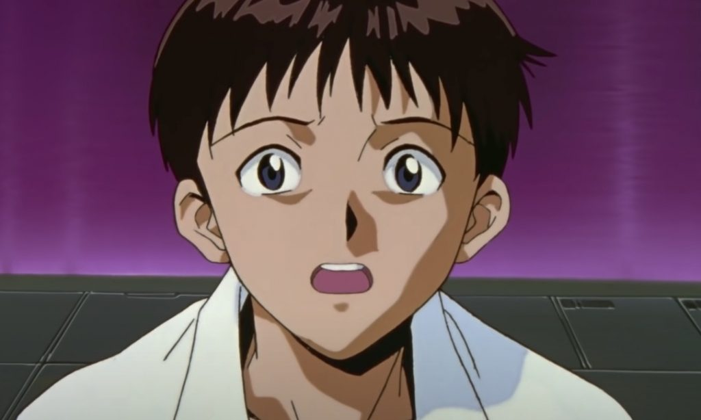 Evangelion Dub Actors' 1999 AIDS PSA Audio Unearthed (NSFW)