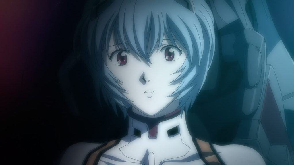 Evangelion 1.0 Viewed 2 Million Times in Its First Day on YouTube