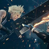 Final Fantasy VII Remake Producer Shares Launch Message with Fans