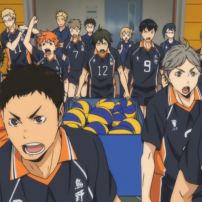 Find Out What a Volleyball Pro Thinks of One of the Best Haikyu!! Matches