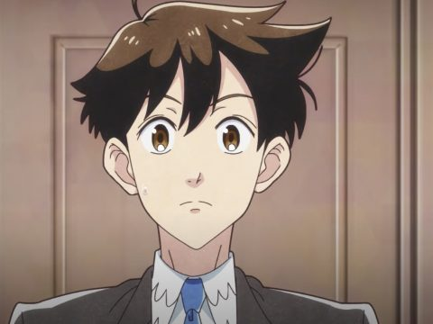 Heaven's Design Team Comedy Manga Inspires TV Anime
