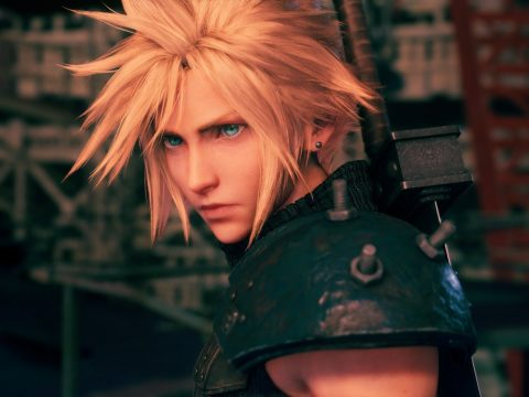 Fairy Tail's Hiro Mashima Finishes Final Fantasy VII Remake in a Day