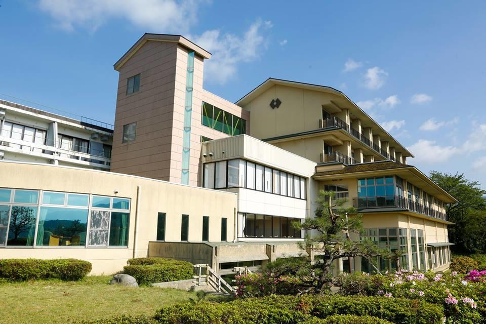 Manga Hot Spring Resort Shutters Due to Coronavirus