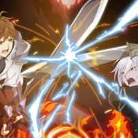 King's Raid Smartphone RPG Gets Anime Adaptation