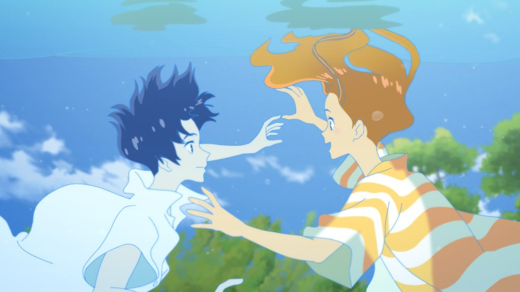 Masaaki Yuasa Retires from Science SARU, the Anime Studio He Co-Founded
