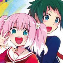 Talentless Nana Manga Lands TV Anime