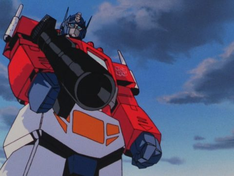 Transformers Prequel Film Coming from Toy Story 4 Director