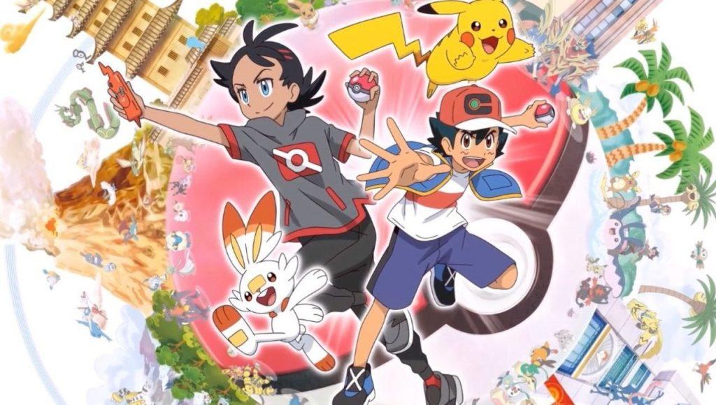 Pokémon Anime to Go on Hiatus After Latest Episode