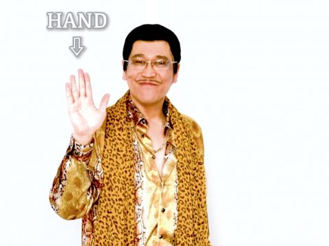 "Pikotaro Releases COVID-19-Themed Version of ""PPAP"""