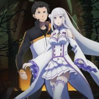 Re:ZERO Season 2 Theme Song Performers Highlighted in Photos