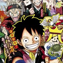 Shonen Jump Manga Pirate Gets Three-Year Suspended Prison Sentence