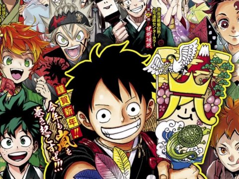 Shonen Jump Manga Pirate Gets Three-Year Suspended Prison Sentence