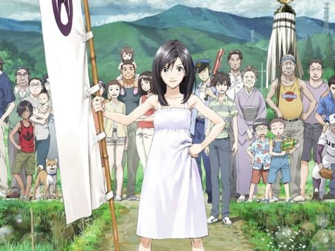 Fans Rank Their Favorite Mamoru Hosoda Films